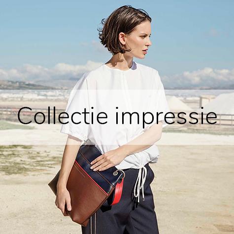 Emma Mode Collectie impressie