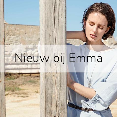 Emma Mode Nieuw bij Emma
