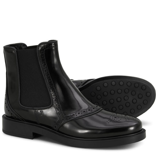 tod's chelsea boots emma mode