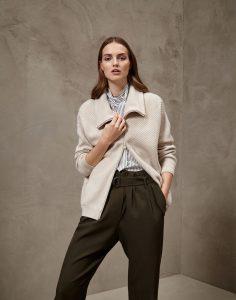 Brunello Cucinelli broek en trui Emma mode