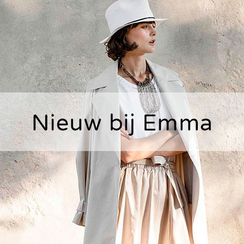 Emma Mode in Culemborg